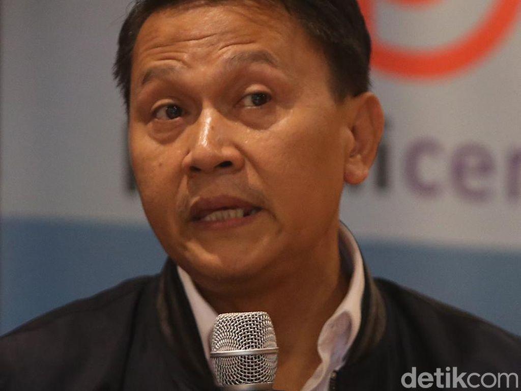 Jokowi Disebut Berencana Tambah 6 Wamen, PKS Ungkit Niat Birokrasi Ramping