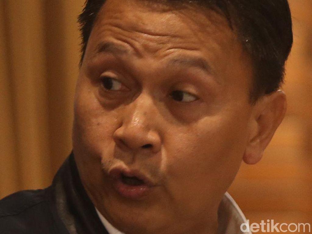 Mardani Ajak Partai Pendukung Prabowo-Sandi Tetap Jadi Oposisi