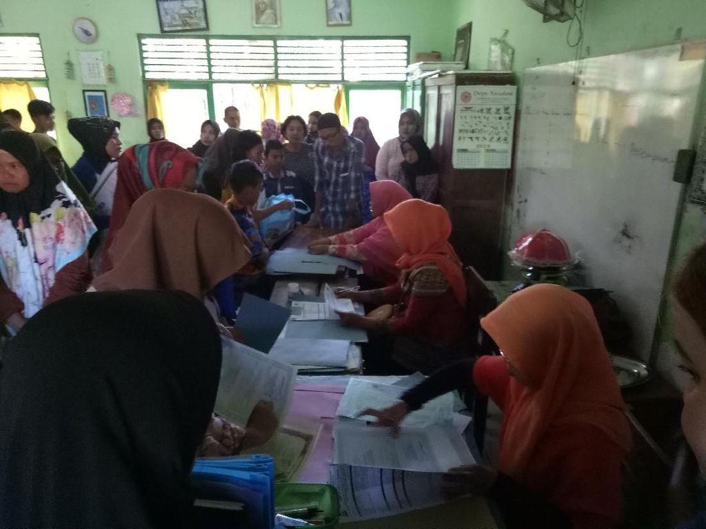 Pendaftar PPDB di Makassar Membeludak, 10 SMPN Baru Didirikan