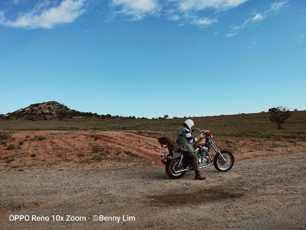 Keuntungan Punya Smartphone dengan Kemampuan Zoom Saat Travel