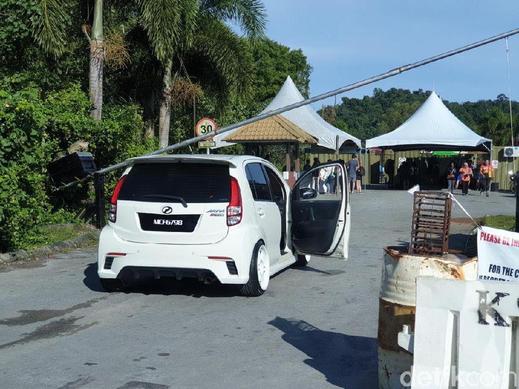 Daihatsu Sirion di Malaysia Di-recall karena Masalah Fuel Pump