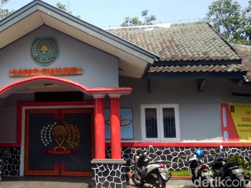 Dosen yang Juga Aktivis di Cianjur Ditahan Terkait Pemerasan Plt Bupati