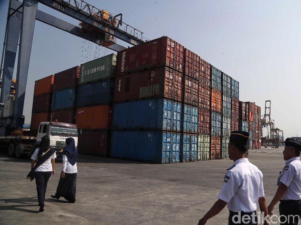 Pembebasan Pungutan Impor untuk Penanganan Corona Sudah Rp 1,5 T
