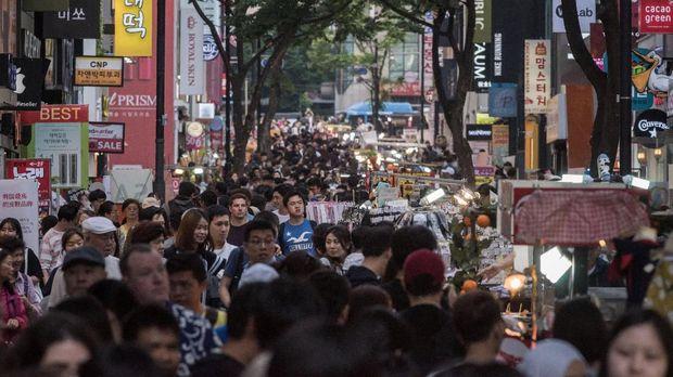 Melangkah ke Destinasi Wisata Sejarah Negara Kpop