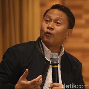 Jokowi Raih Asian of The Year, PKS: Ayo Lebih Berani Buat Keputusan Tak Populis