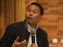 Giring Ganesha Kritik Anies soal Banjir Jakarta, PKS Membela