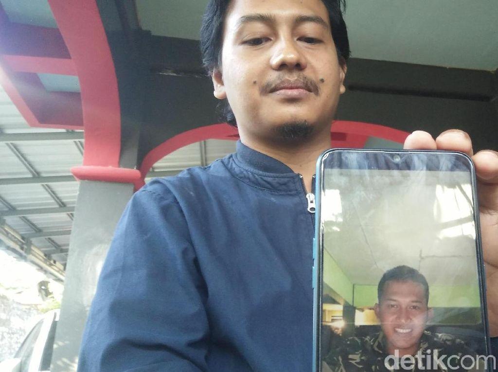 Serda Ilham Salah Satu Kru Heli yang Hilang Kontak di Papua
