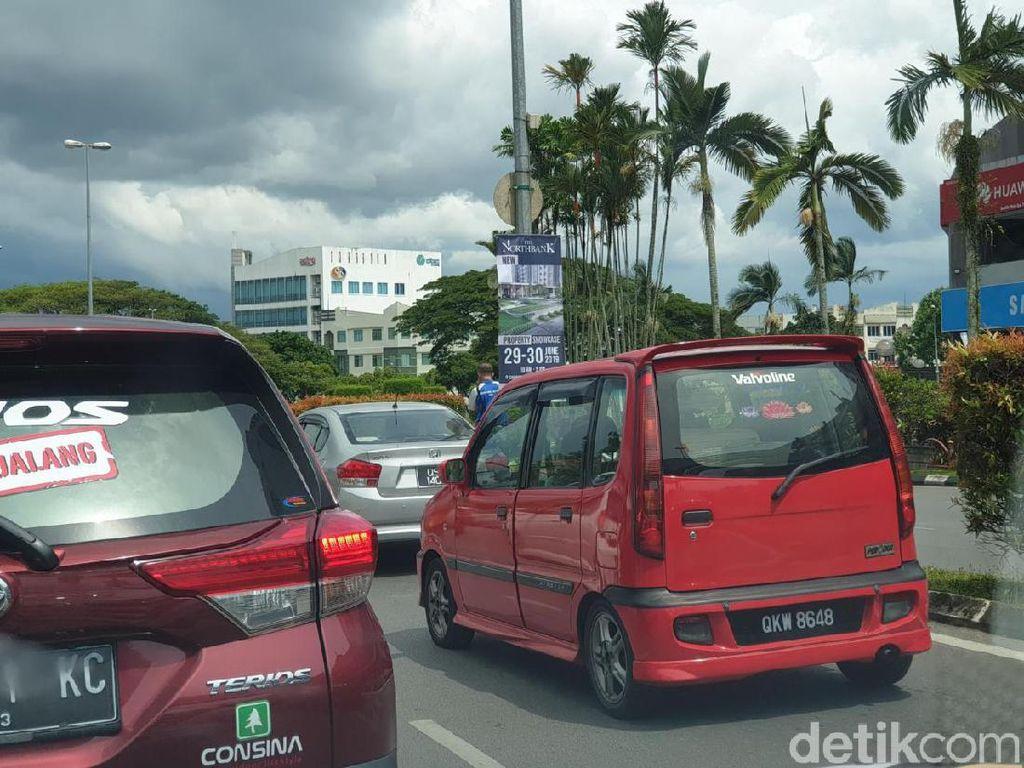 Bukan MPV 7 Penumpang, yang Laris di Negara Tetangga Justru Mobil Ini