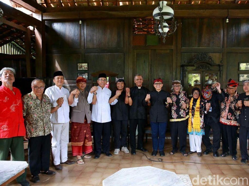Tokoh Agama dan Budayawan Bantah Ada Arabisasi Wisata di Banyuwangi