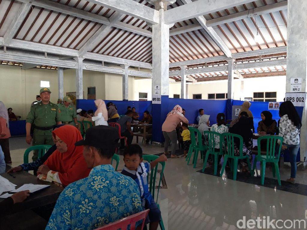 626 Calon Berebut Jabatan Kades 228 Desa di Boyolali