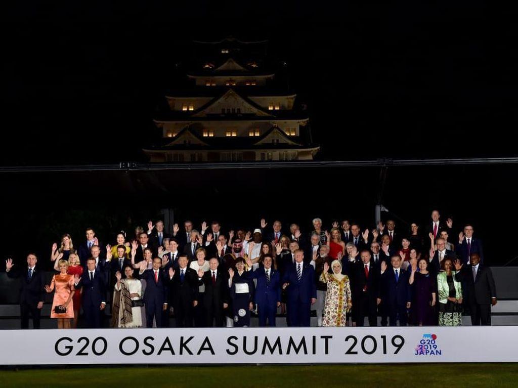 G20 Bakal Bahas Keringanan Utang Negara Miskin, Mau Diperpanjang?