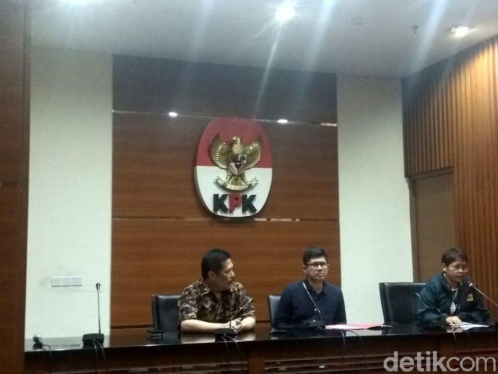 Kasus Suap Aspidum Kejati DKI, Jamintel Minta 2 Jaksa Ditangani Kejagung