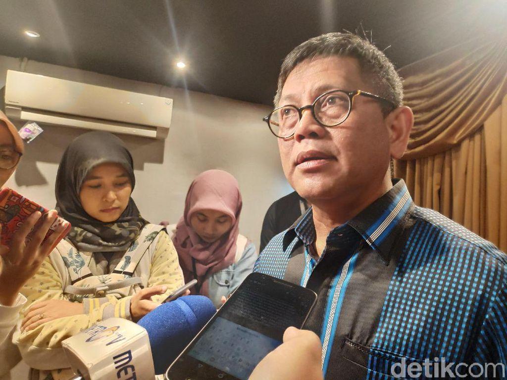 Jubir Kementerian ATR: UU Cipta Kerja Ganti Untung Pembebasan Lahan