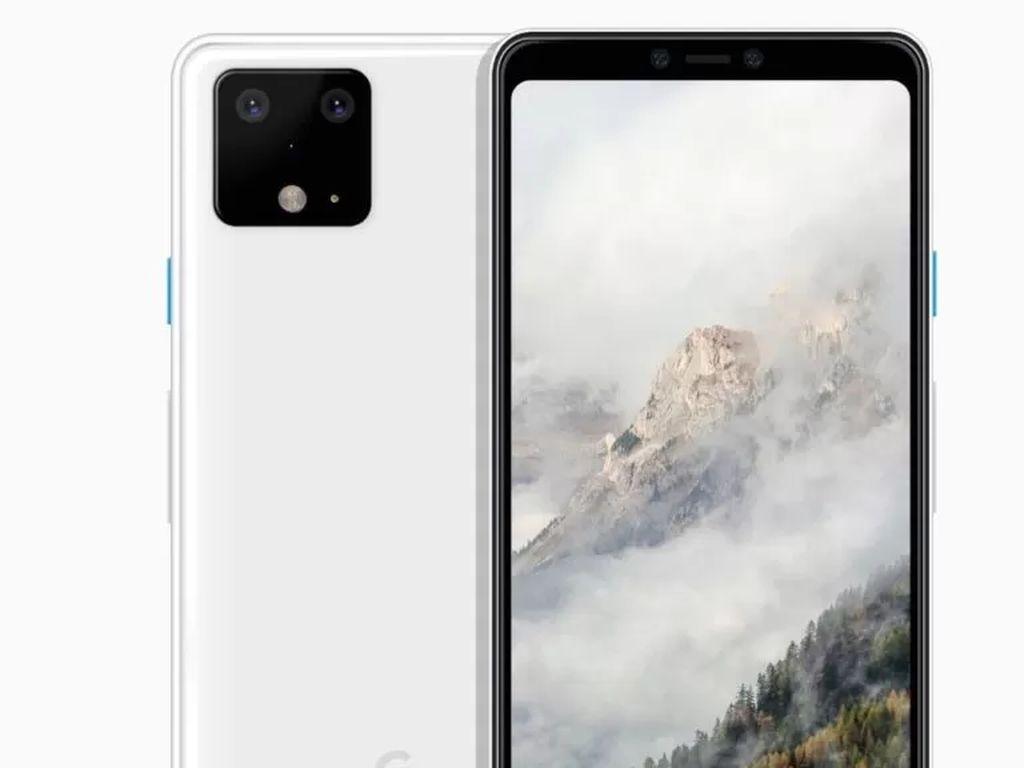 Kamera Pixel 4 Punya Kemampuan Zoom 20X, Google?