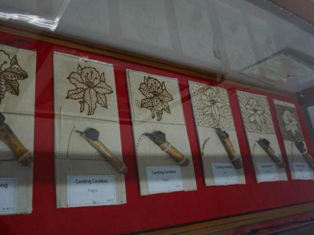 Museum Batik Yogyakarta yang Tak Banyak Orang Tahu