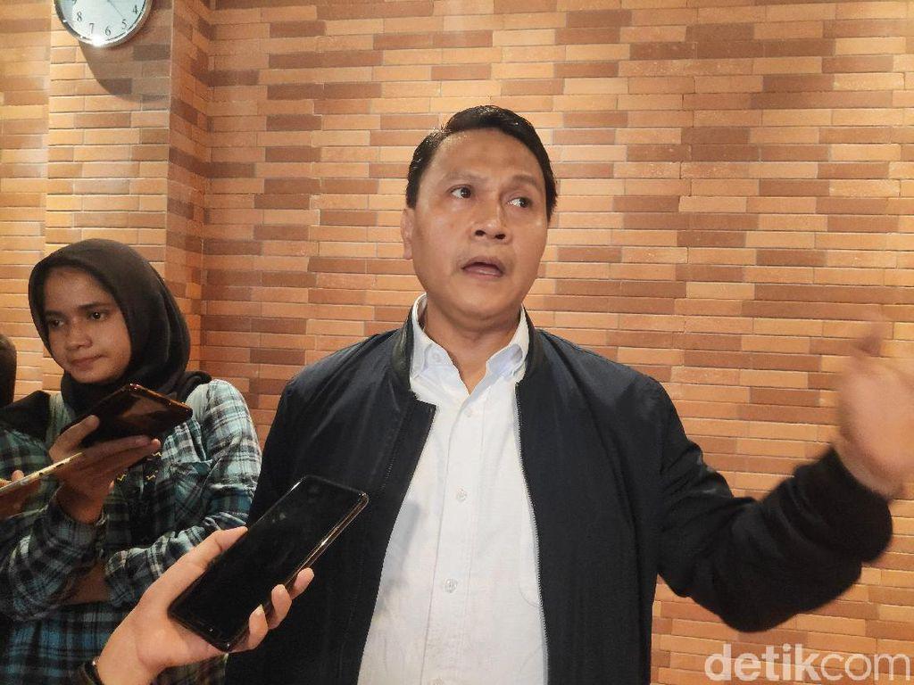 SBY Bertemu Jokowi di Istana, PKS Gaungkan #KamiOposisi