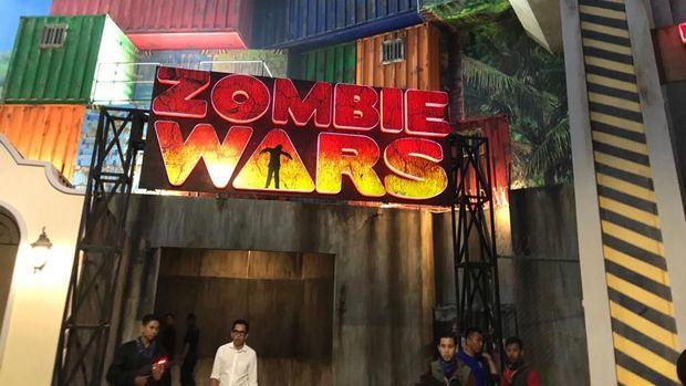 Trans Studio Theme Park Cibubur