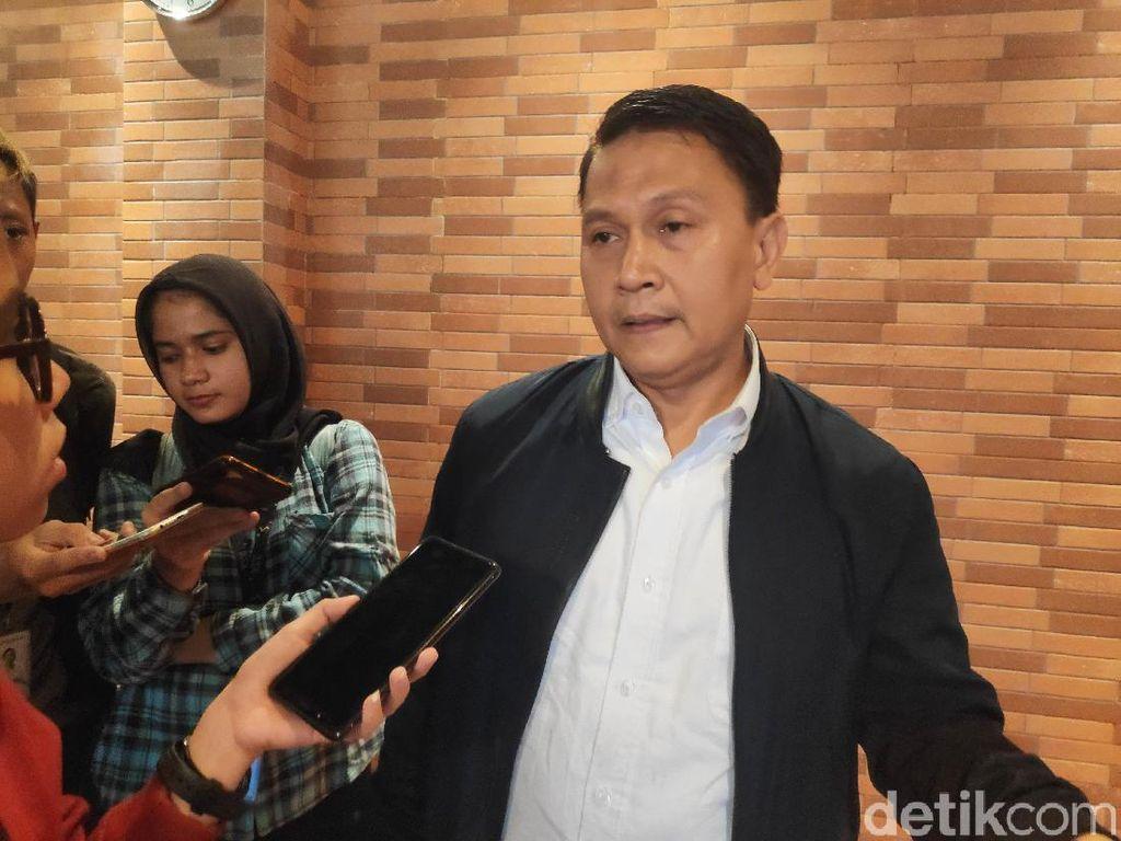 Gerindra Ingin Kursi Ketua MPR, Ini Respons PKS