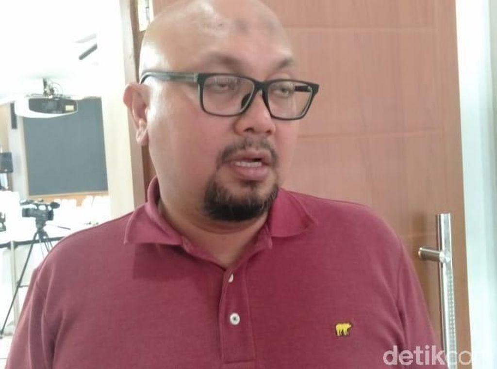 KPU Undang 16 Parpol ke Penetapan Presiden Terpilih: Kita Ingin Semua Hadir