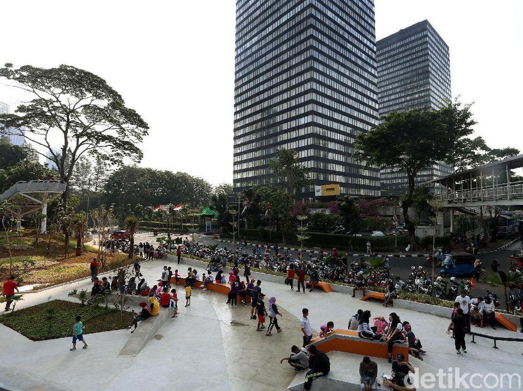 Nantinya Hunian di Kawasan MRT Jakarta Akan Terjangkau Milenial