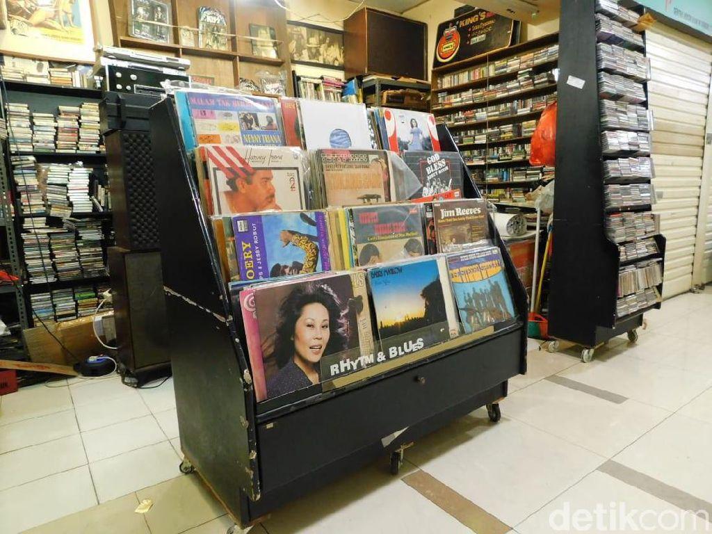 Gegara Harry Styles, Penjualan Vinyl Lampaui Sejuta untuk Pertama Kalinya