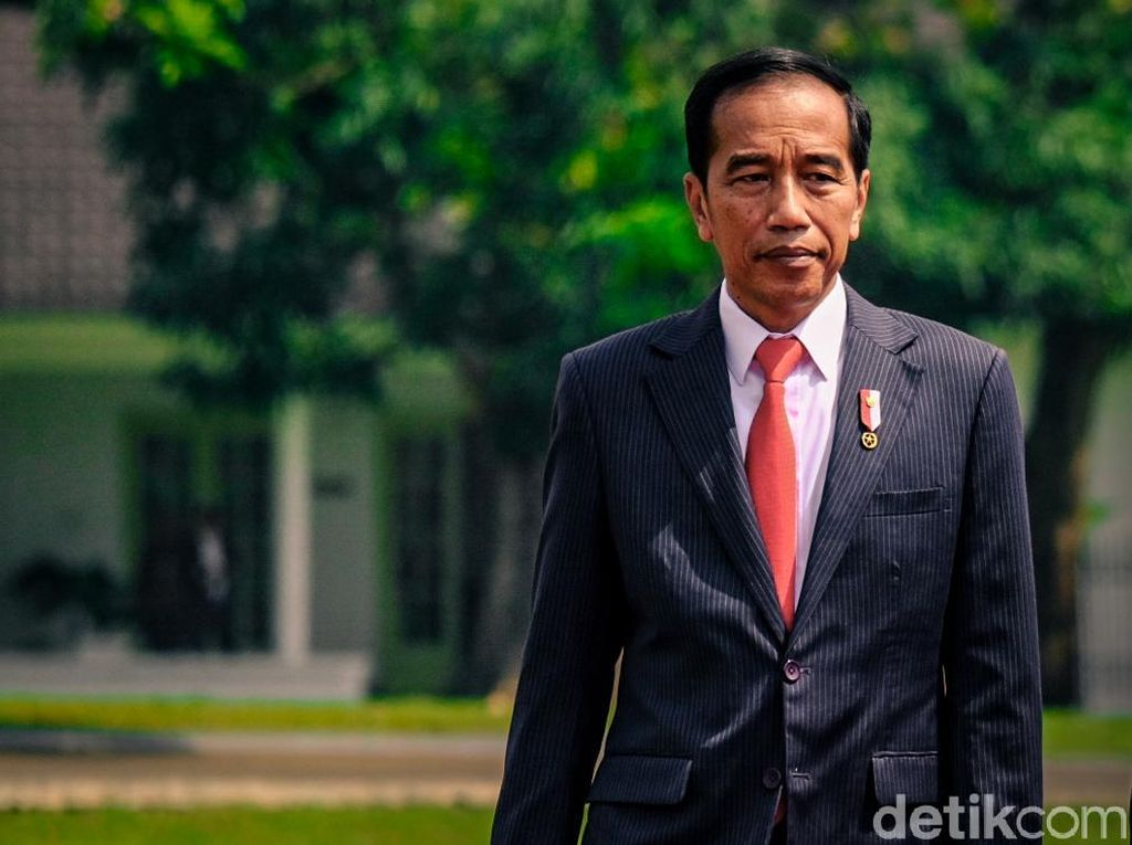 Jokowi Tak Teken UU KPK, Tanda Perppu Akan Terbit?