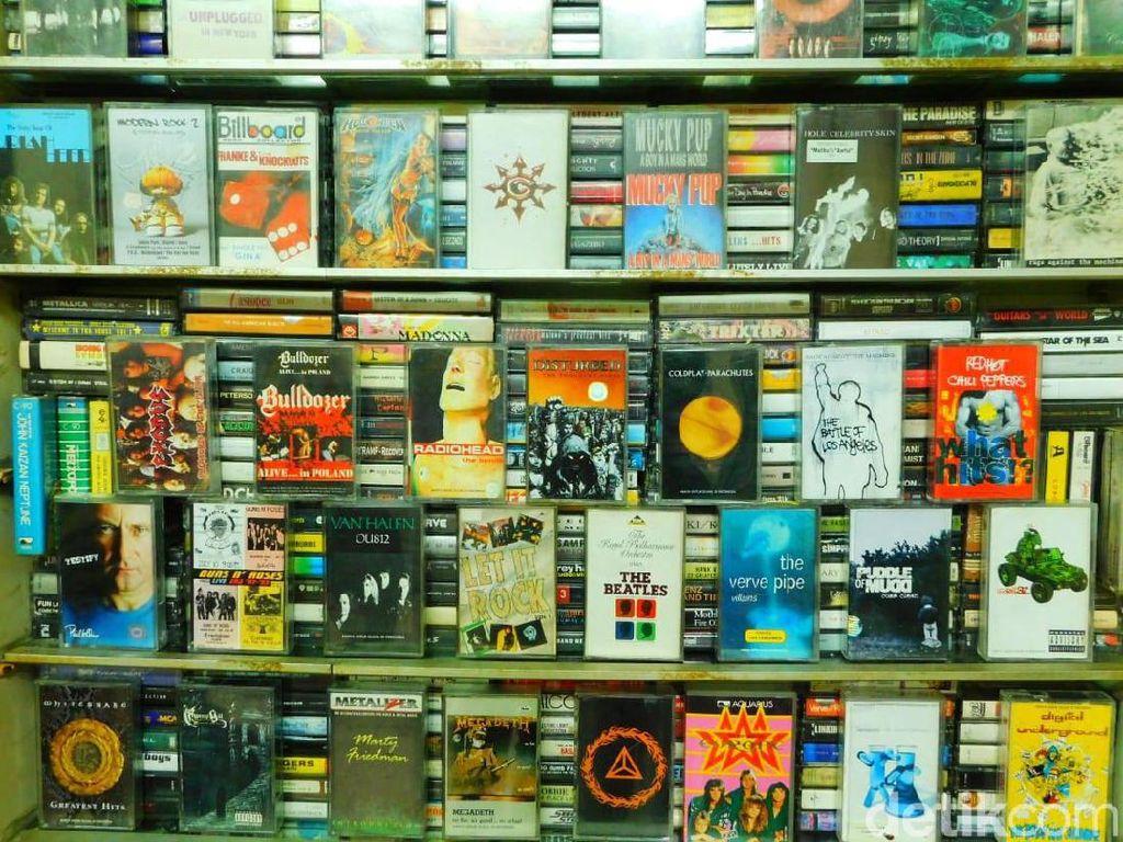 Penjualan Piringan Hitam Melonjak hingga Rp 3 T, Rekor Sejak 1980-an