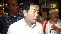 Agum Gumelar Ingin Ajak Prabowo Cs Baktikan Diri untuk Bangsa