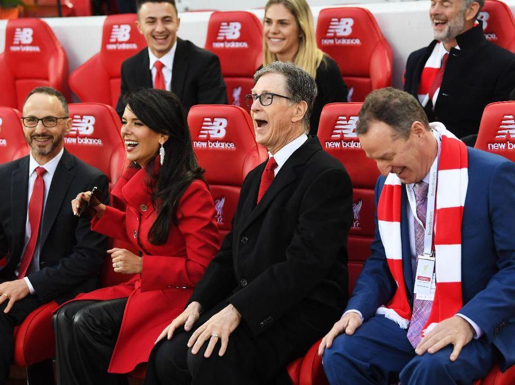 Bos Liverpool: Saatnya Juara Liga Inggris Musim Depan