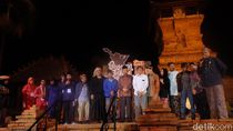 128 Penyair Berkumpul di Pertemuan Penyair Nusantara Kudus 2019