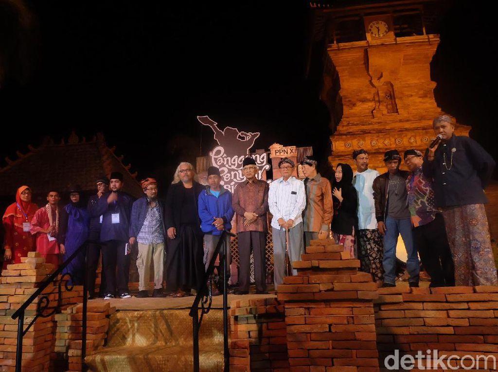 Sukses di Kudus, Pertemuan Penyair Nusantara 2021 akan Digelar di Malaysia