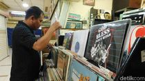 Rahasia di Balik Eksisnya Bisnis Musik Jadul