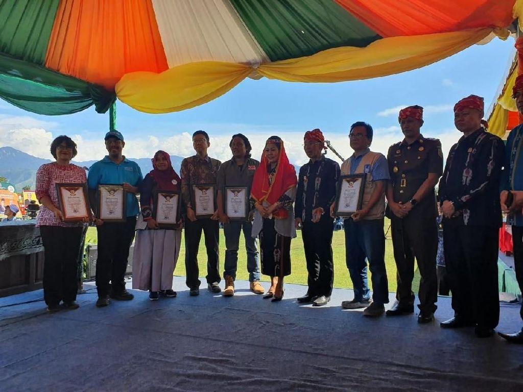 Bantu Bencana, ACT dan 5 NGO Lain Dapat Penghargaan dari Pemkab Sigi