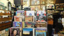 Mau Punya Musik Jadul Piringan Hitam, Berapa Sih Harganya?