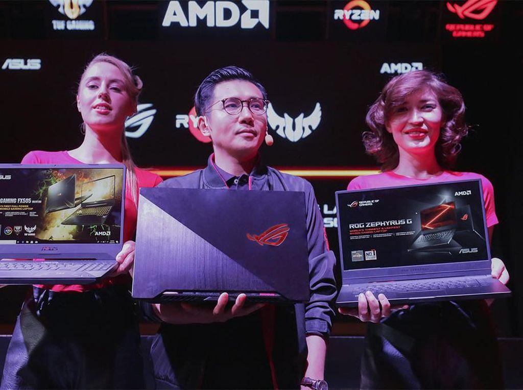 Asus Boyong Laptop Gaming Anyar, Harganya Mulai Rp 10,3 Juta