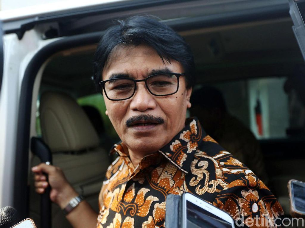 Ketua DPRD: Adhyaksa Dault Ingin Coba Daftar Wagub DKI