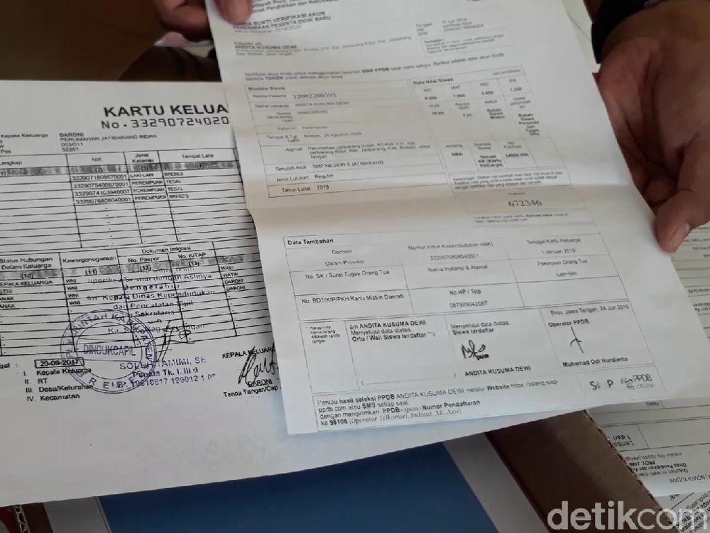 Sengkarut PPDB Online di Jateng, Bahkan Ada Balita Daftar SMA