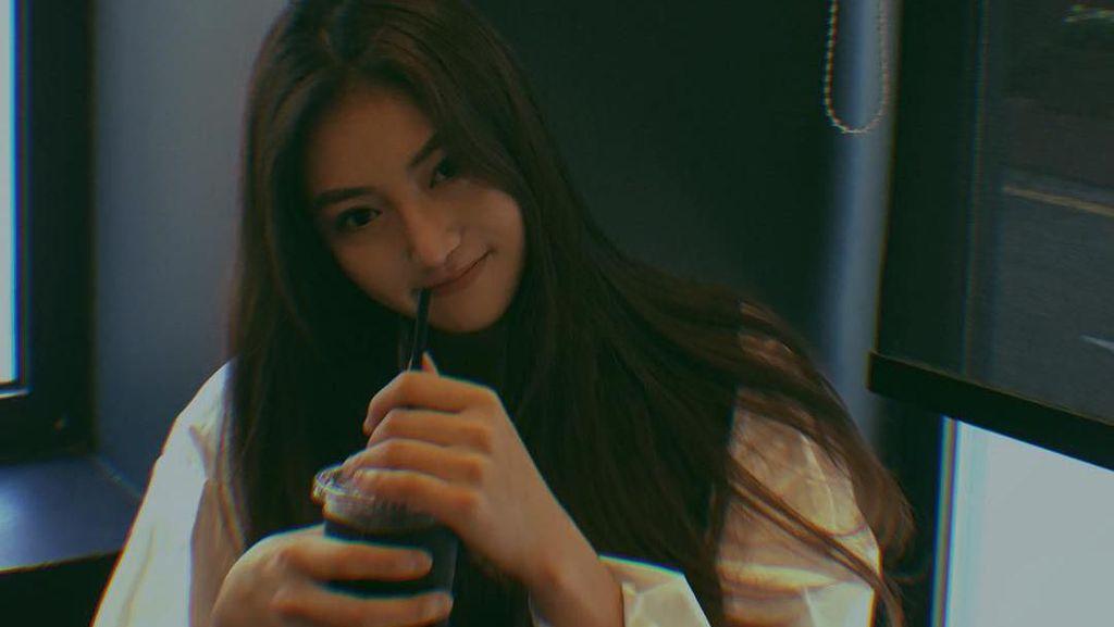 Pesona Jeong Darae, Atlet Renang Tercantik di Dunia yang Hobi Ngopi
