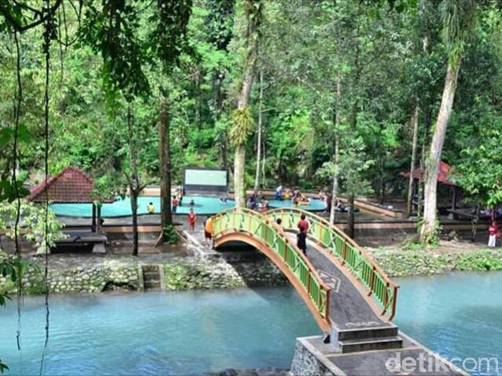 Desa Wisata Cantik di Lombok Barat Siap Ikut Ajang ISTA 2019