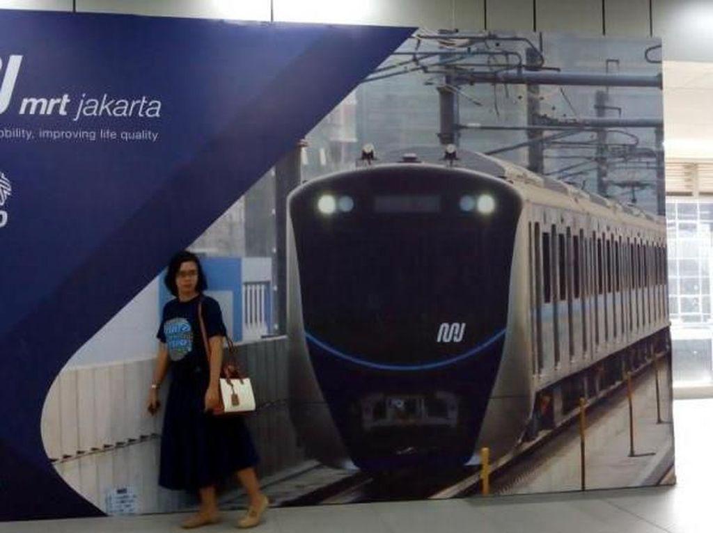 Transportasi Publik Jakarta yang Bikin Bangga