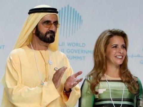 Putri Arab Kabur Bawa Rp 555 M, Kini Dikabarkan Selingkuh dengan Bodyguard