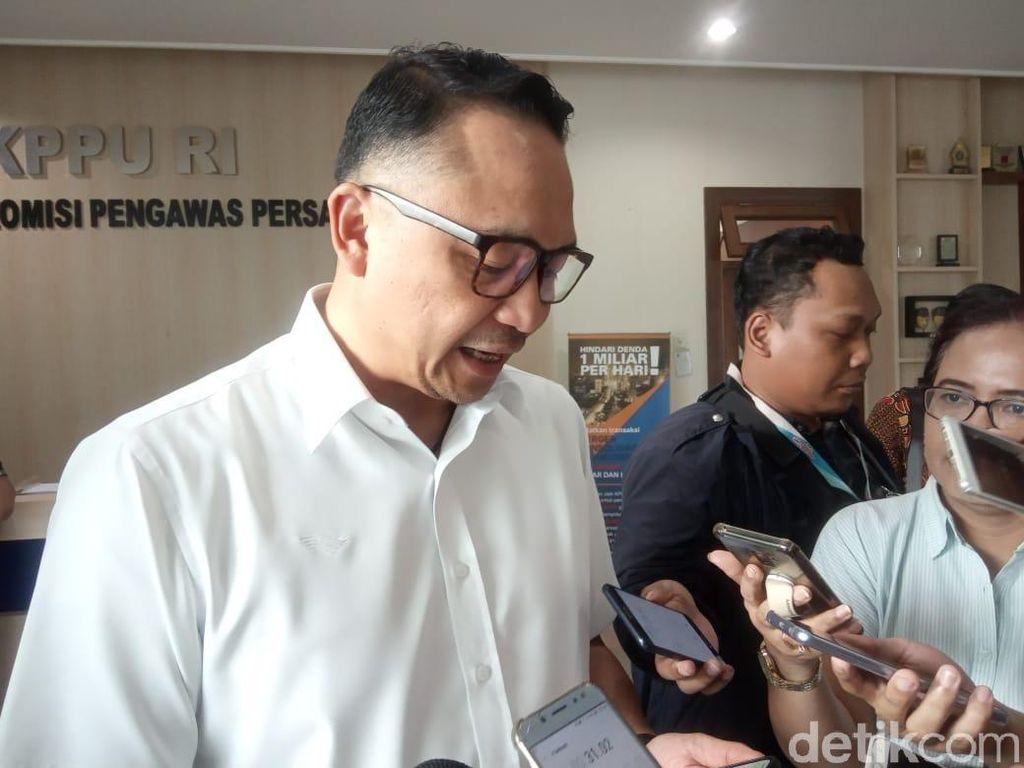 Rangkap Jabatan, Ari Askhara Dicopot dari Komisaris Sriwijaya