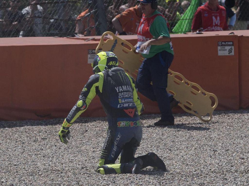 Sungguh Malang Nasibmu, Rossi