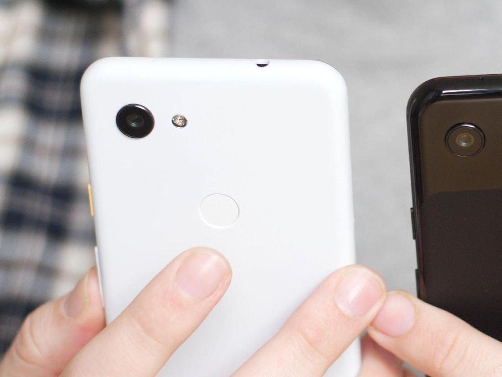 Google Garap Fitur Mirip AirDrop di iPhone