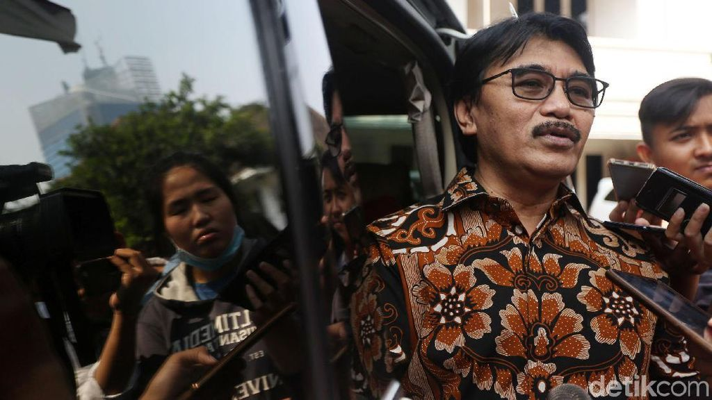 Adhyaksa Dault Temui Ketua DPRD DKI Jakarta