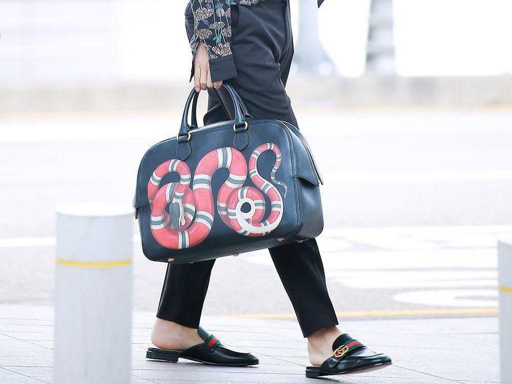 7 Brand Baju Wajib Punya untuk Tampil Sekeren Artis Korea