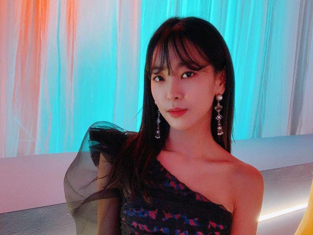 Artis Korea Cantik Ini Ternyata Melakukan Operasi Plastik