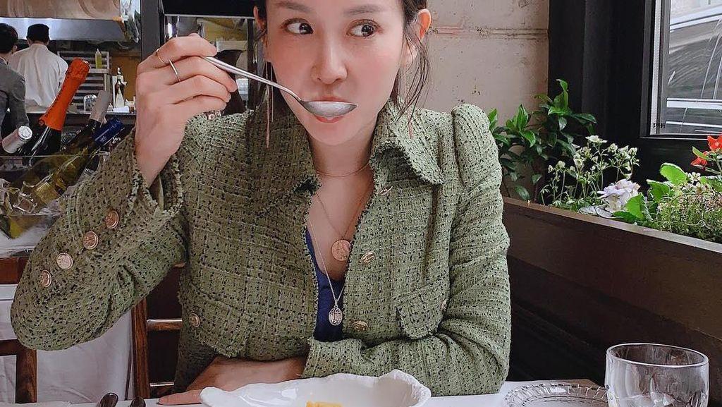 Kulineran ala Pemain Film Parasite yang Menawan, Cho Yeo-jeong