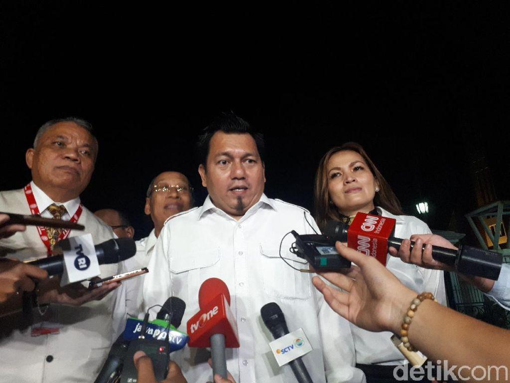 Pilpres Usai, Direktur TKN Jokowi akan Kembali Aktif di ACTA