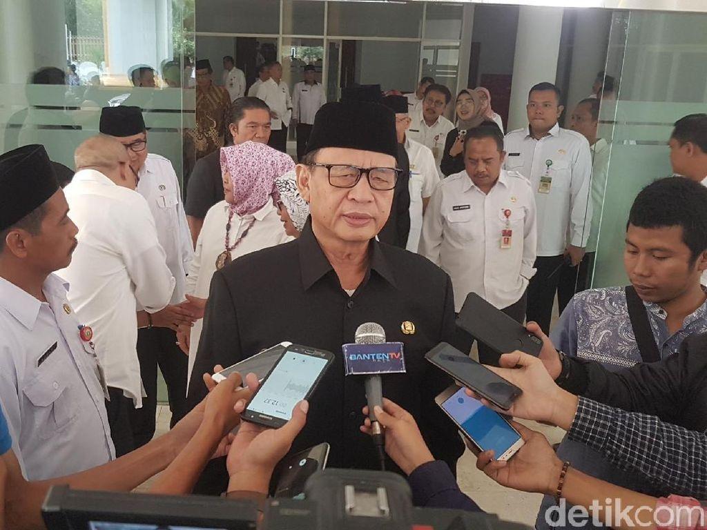 Gubernur Banten Kritik PPDB Zonasi: Jangan Bikin Putus Asa Siswa Berprestasi